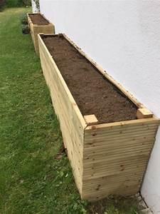 Bac Potager Pas Cher : fabriquer un bac potager jardin carre en bois teciverdi fabriquer les carr s de potager mon ~ Melissatoandfro.com Idées de Décoration
