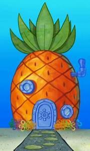 Image - SpongeBob's pineapple house in Season 8-4.png ...