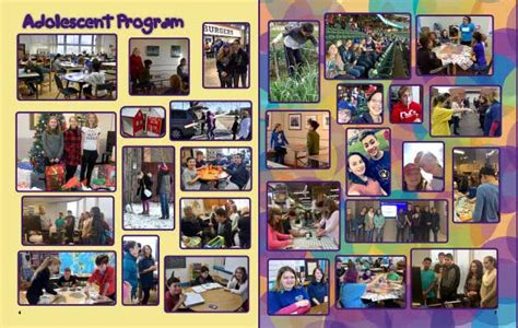 yearbook examples yearbook spread ideas school annual