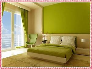 Bedroom wall painting ideas with color combination