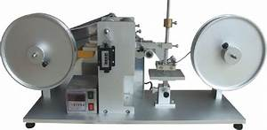 Professional R.C.A. Friction Abrasion Testers - Precise R ...