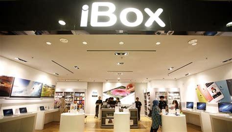 wah apple ibox kelapa gading terbesar se asean bisnis