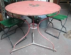 Gartentisch Metall Rund : runder gartentisch metall diverso luzern ~ Yasmunasinghe.com Haus und Dekorationen