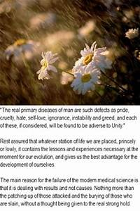 Edward Bach Quo... Dr Joseph Bell Quotes