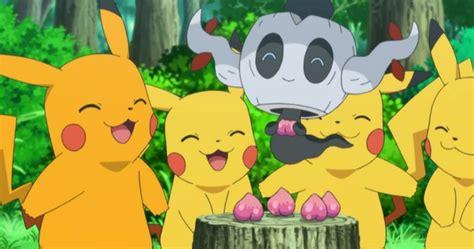 Shiny Pikachu: The History Of The Pokémon Variation ...