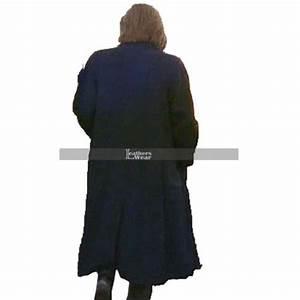 The X Files Gillian Anderson Dana Scully Coat
