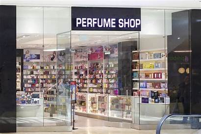 Storefront Perfume Stores Shopping Centre Shopsquareone Square