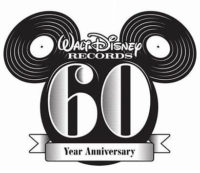 Disney Walt Records 60 60th Celebrating Backstage360