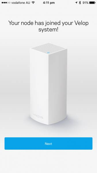 linksys velop review cover your home with your