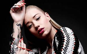 Iggy Azalea Wallpapers | HD Wallpapers | ID #14460