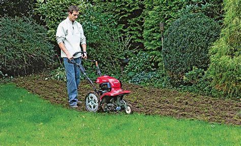 Garten Im Herbst Umgraben Oder Nicht by Hochwertige Baustoffe Gerat Boden Umgraben
