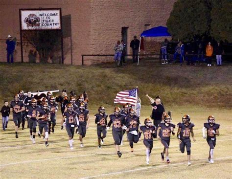 Oklahoma High School Football Scores and Schedules | Local ...