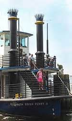 Elizabeth River Boat Landing And Park by Portsmouth Virginia Attractions In Portsmouth