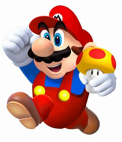 Mario Classic Artwork Clipart Deviantart 3d Transparent