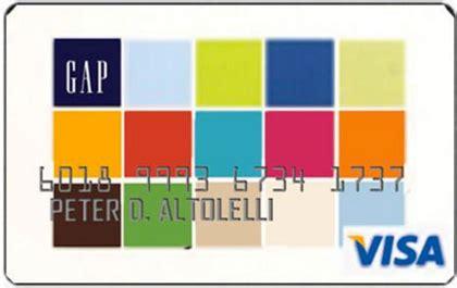 What Is Gap Credit Card Phone Number?  Credit Card