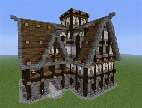 Die Besten 25+ Minecraft Haus Ideen Auf Pinterest