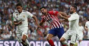 Real Madrid fail to overtake Barcelona on LaLiga table ...