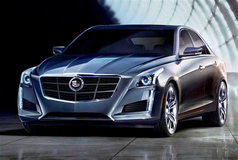 2014 Cadillac Ctsv Sport  Running Music Video Luxury