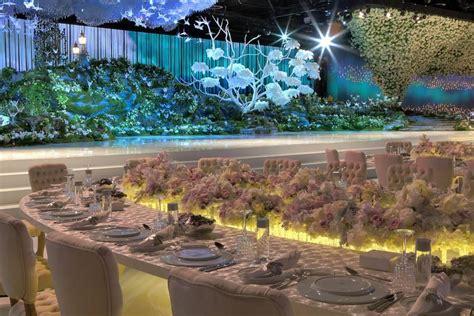 Sheikha Latifa Al Maktoum's Wedding   Arabia Weddings
