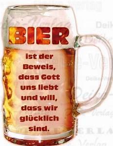 Weihnachten Bier Sprüche : spr che bier ist der beweis dass gott uns liebt und ~ Haus.voiturepedia.club Haus und Dekorationen