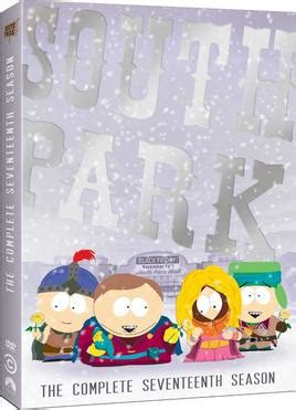 south park season  wikipedia