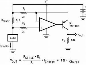 Nano Power Op Amp Boosts Sensing Accuracy