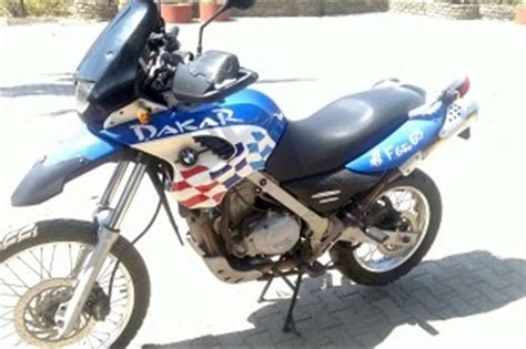 Bmw Dakar For Sale by Bmw F650 Gs Dakar For Sale Motorcycles For Sale In Limpopo