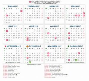 BIENVENIDO A LA WIKI INSTITUCIONAL - CALENDARIO 2017