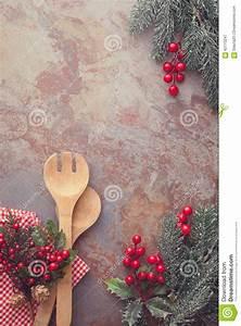 Christmas Menu Card Stock Photo Image 62113247