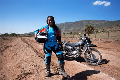New Motorbike Company Kibo Looks To Make Riding In Africa