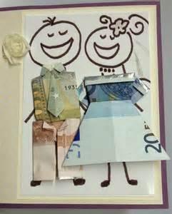 hochzeitsgeschenk geld ideen die besten 17 ideen zu geld falten hochzeit auf geldgeschenke spendengläser und