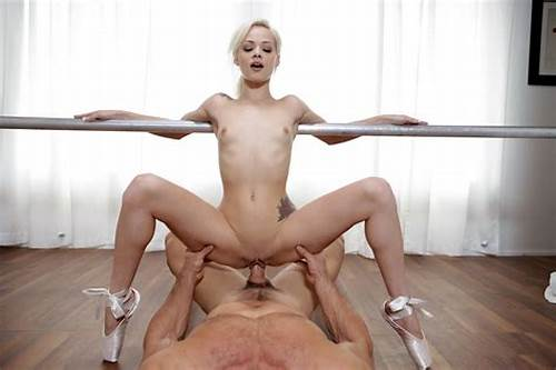 Ballet Instructor Foursome Swinger #Elsa #Jean #At #Ballet #Practice #Porn #Photo