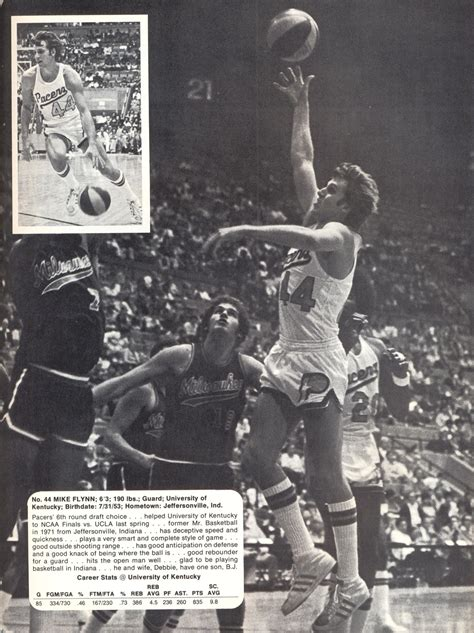 aba players mike flynn