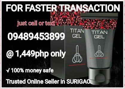 titan gel for men natural herbal medicine metro