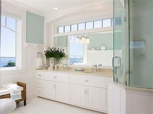 Coastal Victorian Renovation - Victorian - Bathroom