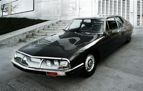 Don 39 T Call Me Cliff 1972 Citroen Maserati Sm