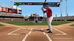 MLB 2K13 Gameplay X360 HD YouTube
