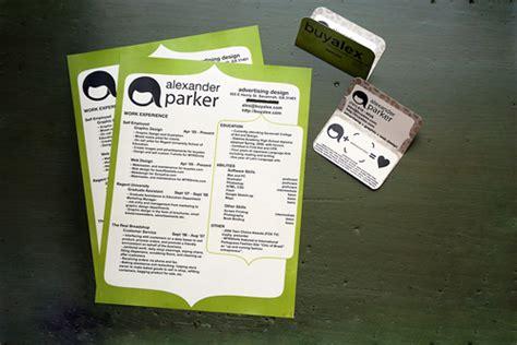 Mention Green Card In Resume by Die Etwas Andere Bewerbung Print24