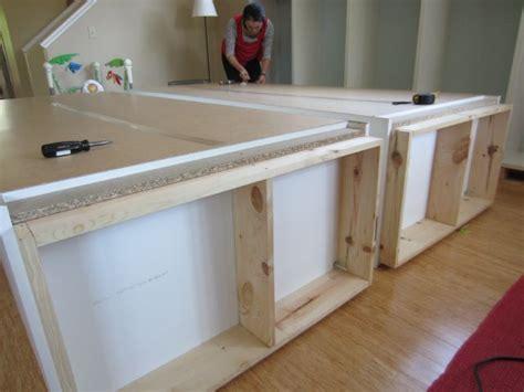 diy built ins  ikea besta shelves  pax wardrobes
