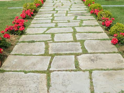 Pavimenti Giardini by Pavimento Giardino Tutte Le Offerte Cascare A Fagiolo