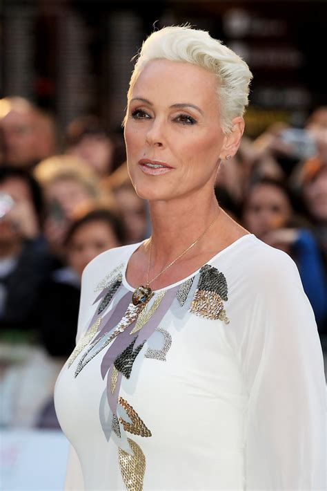 A leader in the user experience field, nn/g conducts groundbreaking research, trains and certifies ux practitioners, and provides ux consulting to clients. More Pics of Brigitte Nielsen Short Straight Cut (9 of 9) - Brigitte Nielsen Lookbook - StyleBistro