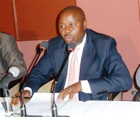 cabinet ministre de la justice formation des huissiers de justice togolais des 21 au 25 mars 2011 uihj