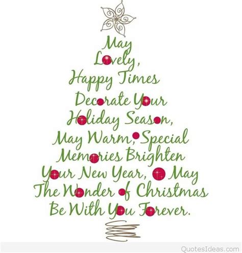 You can choose a greeting inspired by your favorite christmas song or quote, or write a funny holiday greeting that's full of personality and festive cheer. Top Merry Christmas Family Quotes, Sayings, Cards, 2015