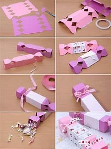Kleine Geschenke Verpacken : schachtel falten f r kleine geschenke basteln 31 diy ideen allgemeines geschenke ~ Orissabook.com Haus und Dekorationen