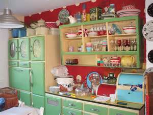 1950s kitchen furniture retro 1950s kitchen cabinets in mint green and inspired deco