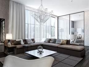 modern interior colors for home modern neutral living room 2 interior design ideas