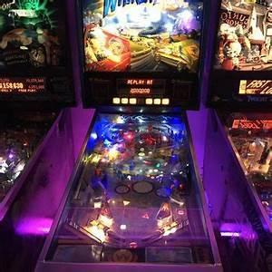 Neon Retro Arcade 514 s & 354 Reviews Venues