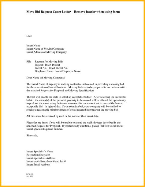 Resume For Relocation by 8 Relocation Resume Bursary Cover Letter