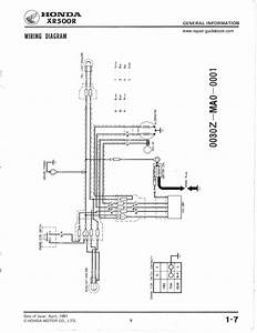 2002 Honda Trx250ex Wiring Diagram