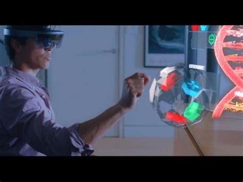 Minecraft Hologram Microsoft
